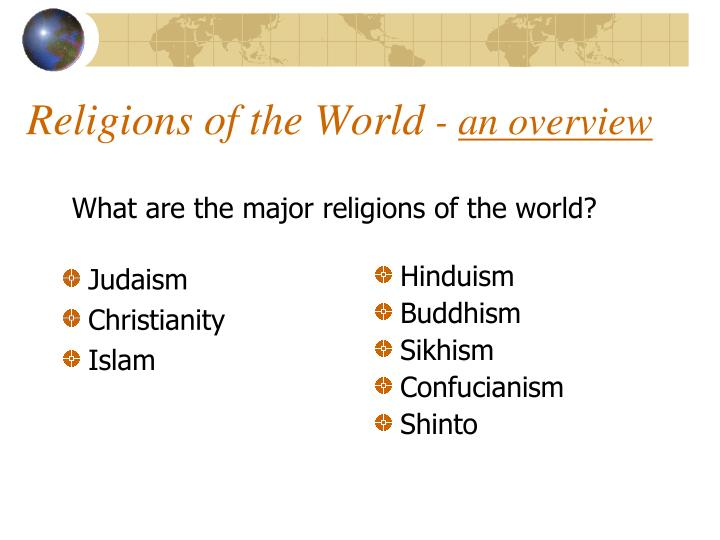 an overview of the confucianism system of thought Confucianism, also known as ruism, is described as tradition, a philosophy, a religion, a humanistic or rationalistic religion, a way of governing, or simply a way of life confucianism developed from what was later called the hundred schools of thought from the teachings of the chinese philosopher confucius (551–479 bce), who considered himself a recodifier and retransmitter of the theology.