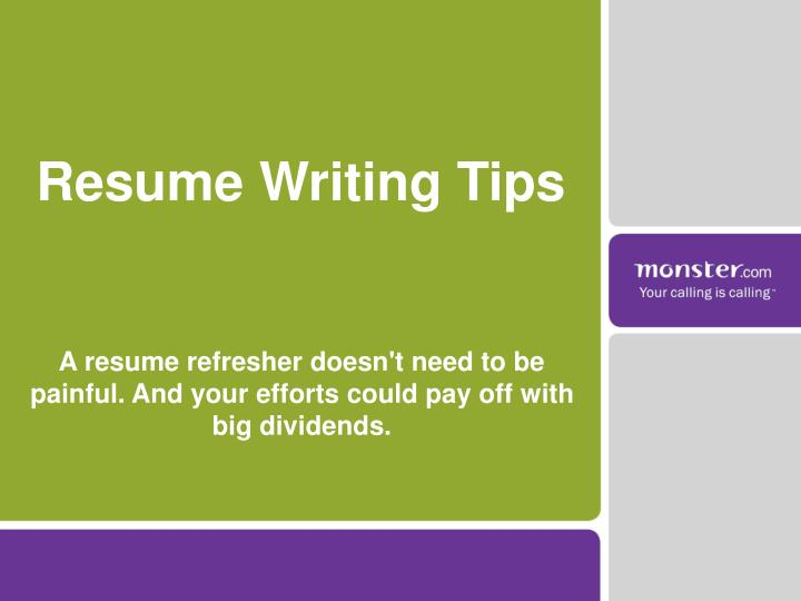 writing a powerpoint presentation tips Academic writing | if you are writing a presentation, you need to keep in mind a few things first of all, when people see your thesis, they're going to need visual stimulus.