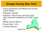orange county new york