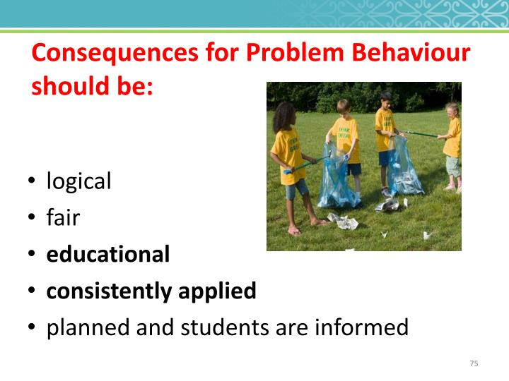 behaviour problems that should be referred Interventions in the regular classroom should be referred to the student support team 2 students exhibiting behaviors which cause the teacher to suspect emotional or chemical related problems should be referred to the sst academic or behavioral problem problem not resolved.
