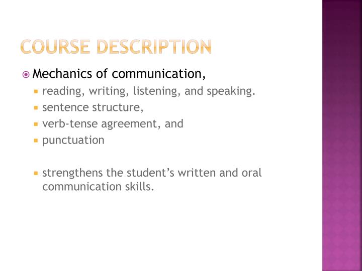 crafting good sentences for communication Good communication skills will help get hired, land promotions, and be a success throughout your career top 10 communication skills  want to stand out from the competition  an important communication skill is to simply know what form of communication to use for example, some serious conversations (layoffs, changes in salary, etc) are.