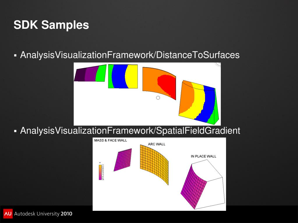 PPT - Presenting Your Analysis Data in Autodesk® Revit® Architecture