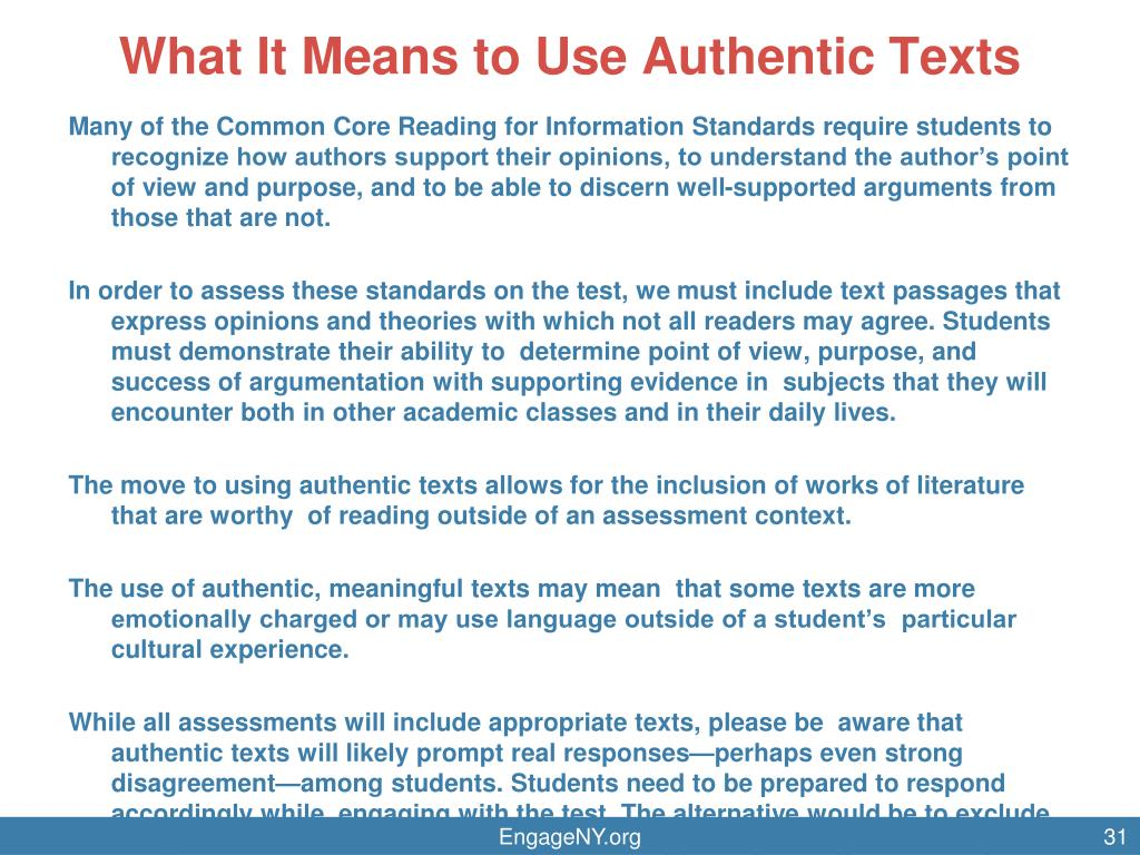 PPT - Going Deeper on the Common Core PowerPoint ...