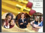 teacher evaluation system in ohio otes1