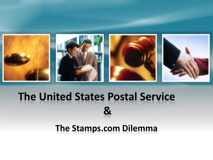 the united states postal service n.