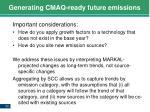 generating cmaq ready future emissions8