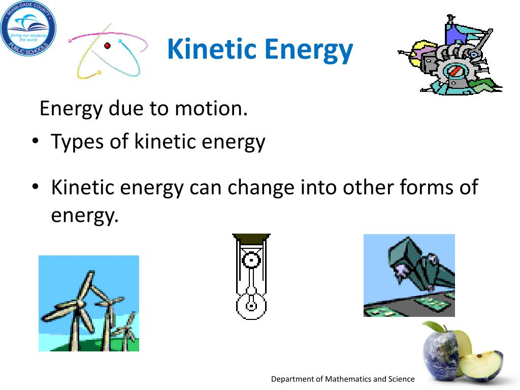 kinetic-energy-l  Examples Of Energy Transformation on sixth grade science, daily life, how drink water, for six grader, kinetic potential,