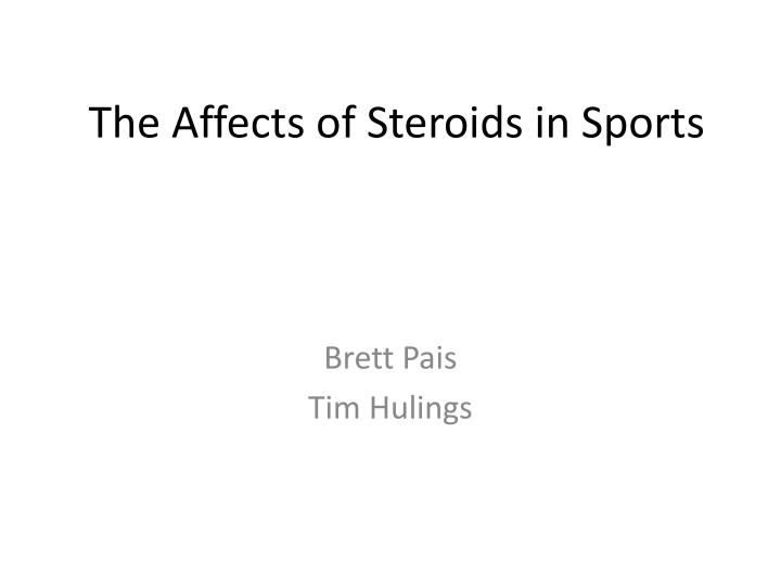 an analysis of the issue of steroids in sports Steroids in professional sports has became a major issue and has yet to be justified steroids boost the intensity of the game and provide the athletes with more agility and skill to play the game, but should it be fair to allow them.