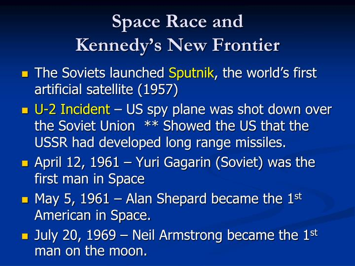kennedys new frontier 192 kennedy's new frontier (pp 623-627) checkpoints answer each question using complete sentences 1.