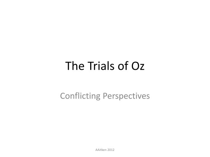 conflicting perspectives speech Free sample essay on julius caesar – conflicting perspectives this speech will highlight some of the main causes of language and speech difficulties along.
