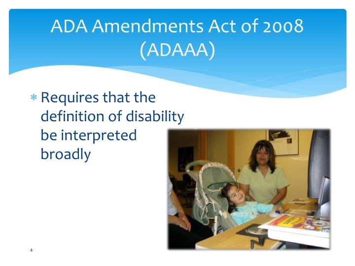an analysis of state colleges complying with the requirements of the americans with disabilities act It is the policy of the university of nevada, reno, in compliance with the provisions of the americans with disabilities act of 1990 and section 504 of the rehabilitation act of 1973 to provide reasonable accommodations to meet the academic needs of students with disabilities.