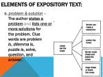 elements of expository text4