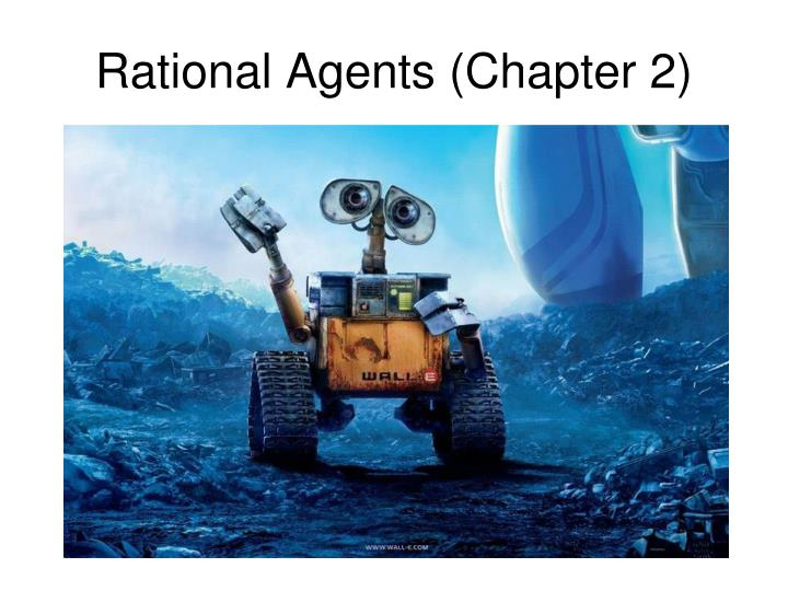 rational agents chapter 2 n.