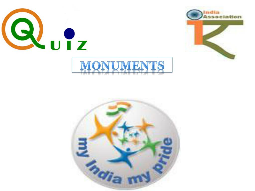 PPT - Quiz on Incredible India! PowerPoint Presentation - ID