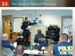 the search warrant process2