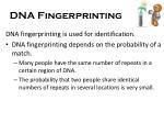 dna fingerprinting1