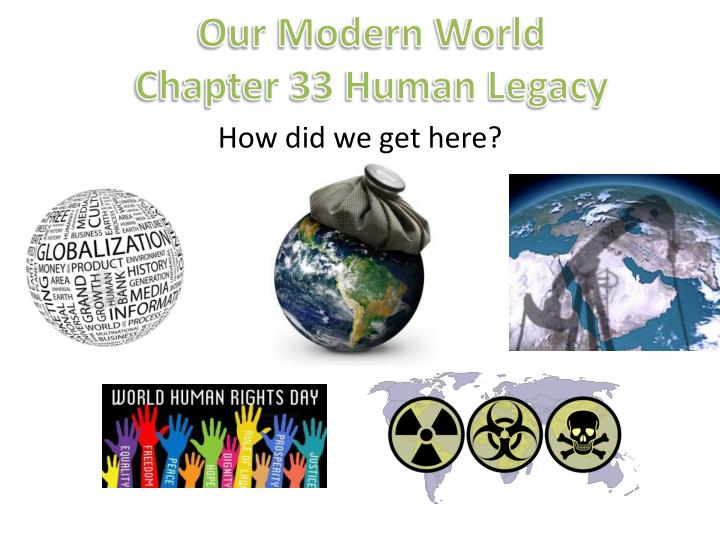 science and modern world essay The invention of atomic and hydrogen bombs has threatened the peace of the world it is due to science that today man short essay on science and modern.