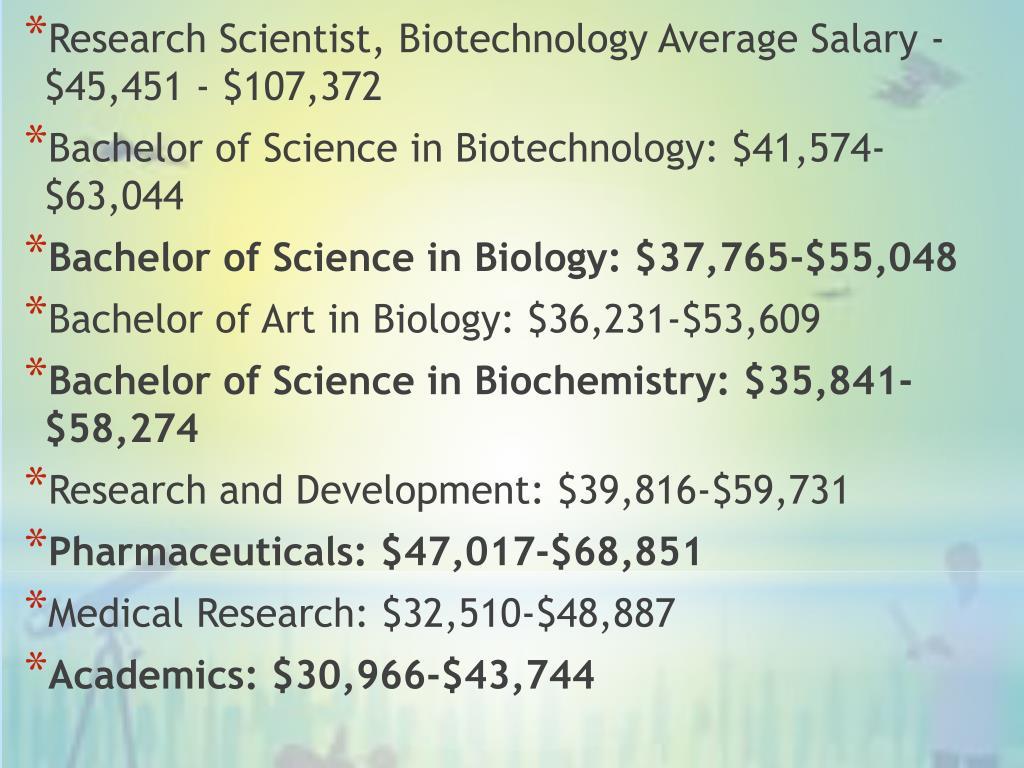 PPT - Biotechnology PowerPoint Presentation - ID:1604656
