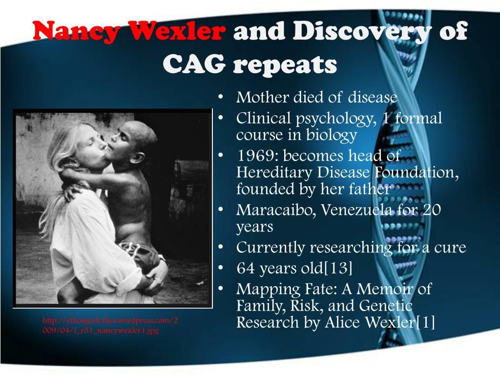 PPT - Huntington's Disease PowerPoint Presentation, free ...