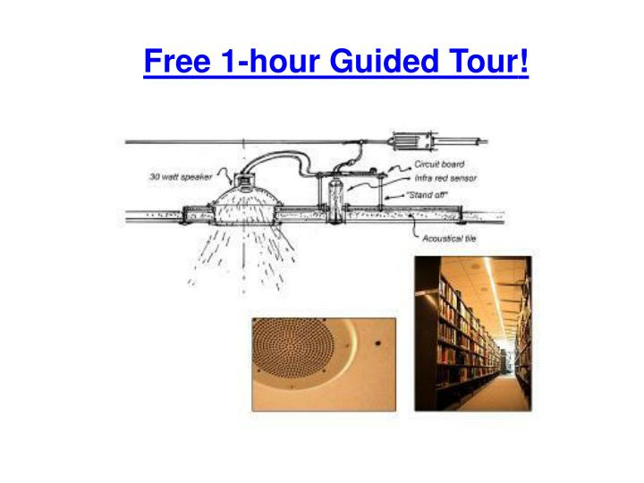 Free 1-hour