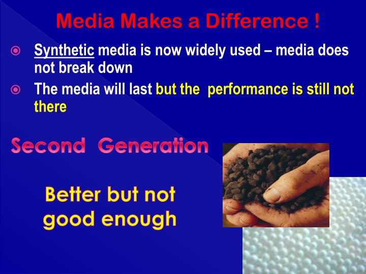 Media Makes a Difference !