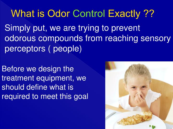 What is Odor