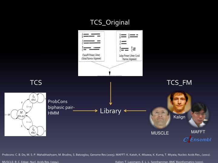 TCS_Original