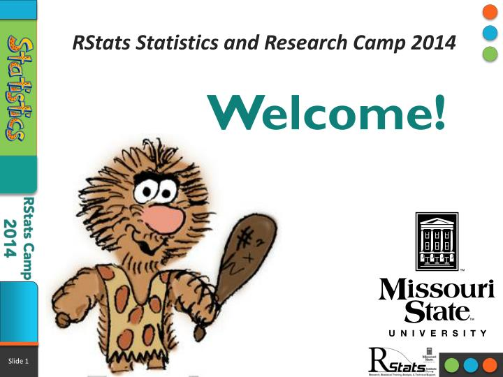 rstats statistics and research camp 2014 n.