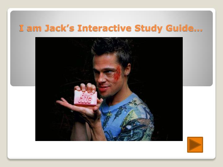 i am jack s interactive study guide n.