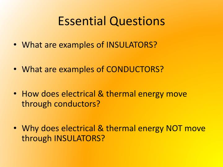 Ppt Thermal Energy Transfer Powerpoint Presentation Id1611756