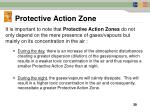 protective action zone2