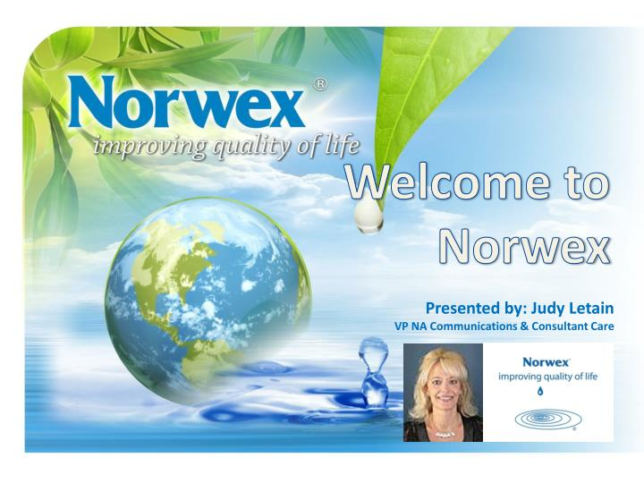 presented by judy letain vp na communications consultant care n.