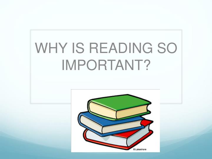 why ability reading and writing important Reading to develop specific writing skills parents and teachers do not have to engage in an extensive genre study to foster their children's reading and writing abilities texts can be used on limited basis to help children learn and strengthen specific writing skills.