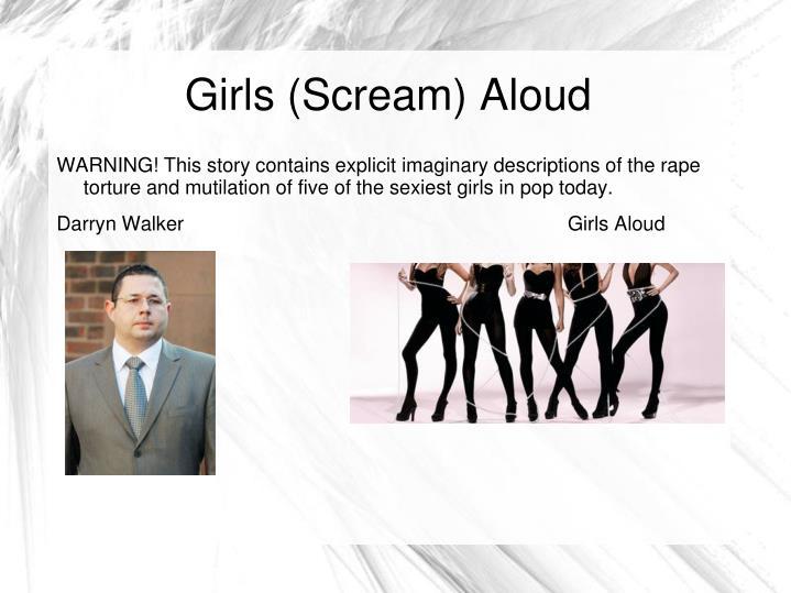 Girls (Scream) Aloud
