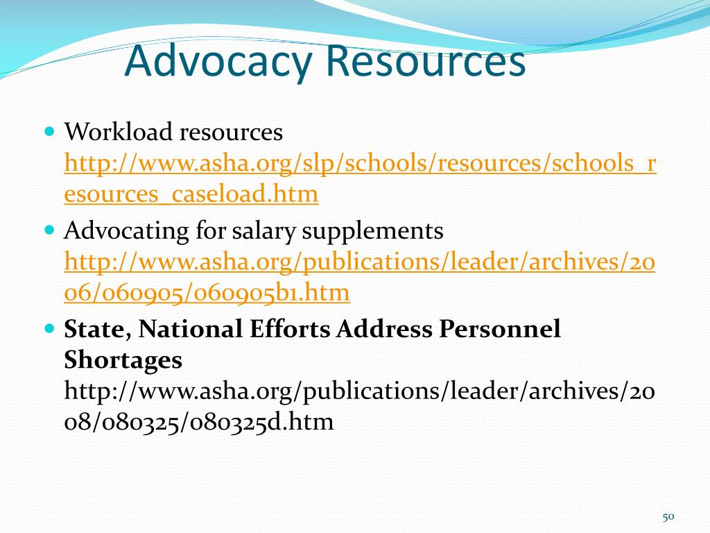 PPT - Advocacy PowerPoint Presentation - ID:1615683
