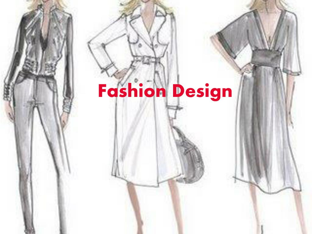 Ppt Fashion Design Powerpoint Presentation Free Download Id 1616237