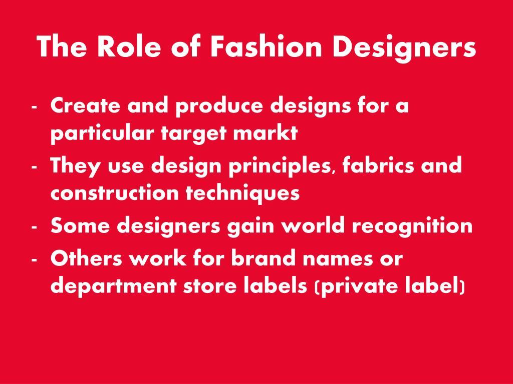 Ppt Fashion Design Powerpoint Presentation Free Download Id 1616237