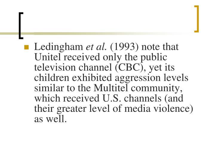 Ledingham