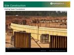 site construction4
