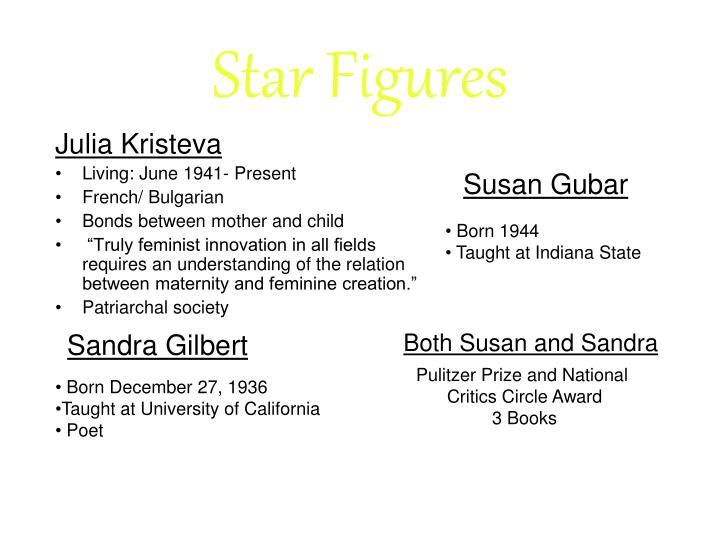 Star Figures