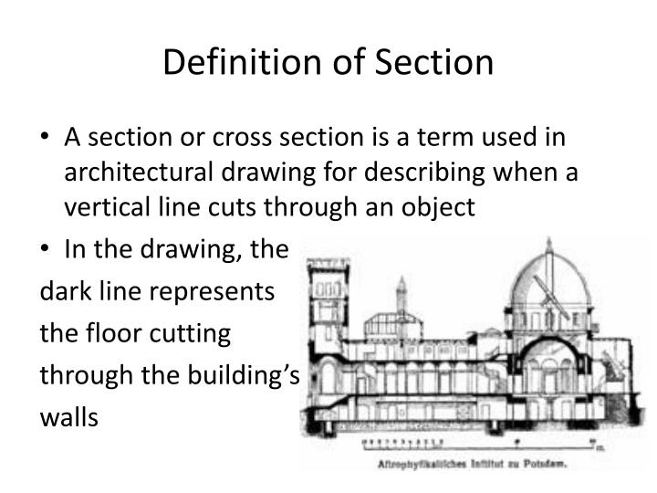 Ppt common architecture terms powerpoint presentation for Definition architecture informatique