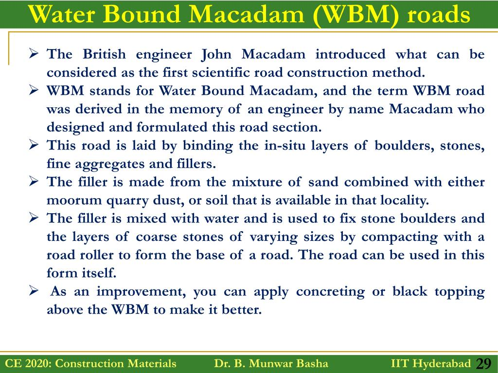 PPT - Introduction to Indian Highways PowerPoint