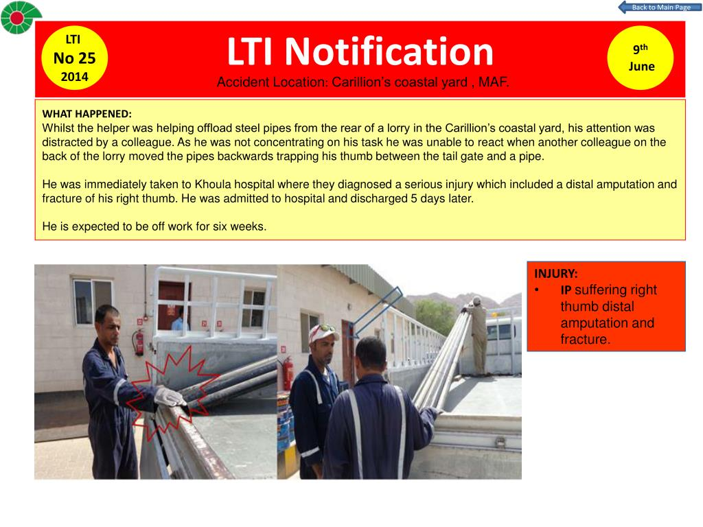 PPT - LTI's 2014 Summary PowerPoint Presentation - ID:1618448