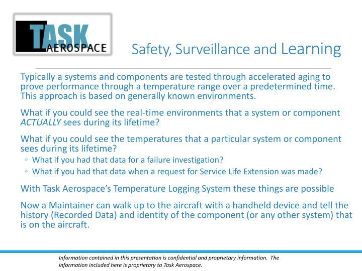 Safety surveillance and learning