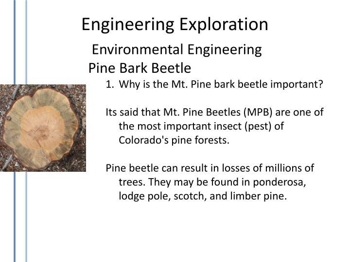 Engineering exploration2