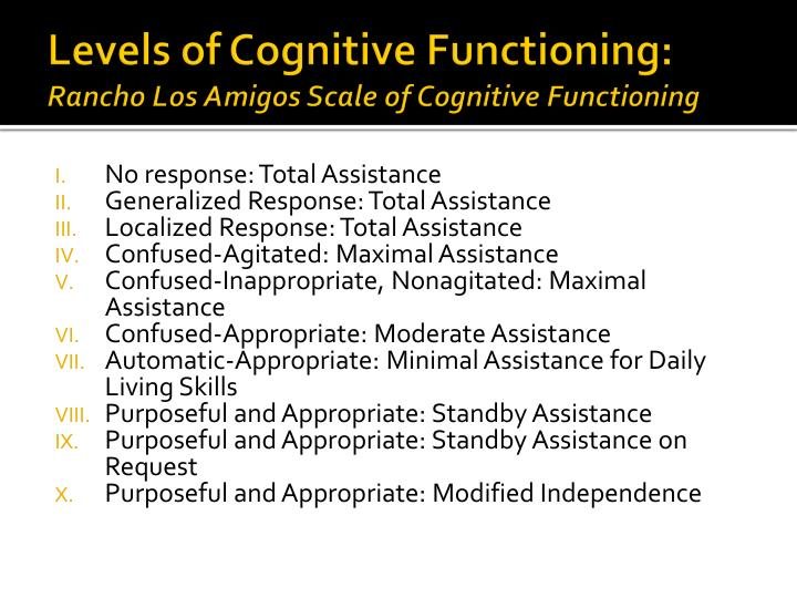why is cognitive functioning crucial to everyday existence how does cognitive functioning enhance di Cognitive rehabilitation therapy cognitive rehabilitation is defined as a systematic, functionally oriented service of therapeutic activities that is based on assessment and understanding of the patient's brain-behavioral deficits2,56 though little data are available for cognitive rehabilitation for patients with nontraumatic brain injuries such as bts, the 1998 nih consensus.