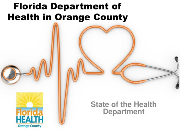 florida department of health in orange county n.
