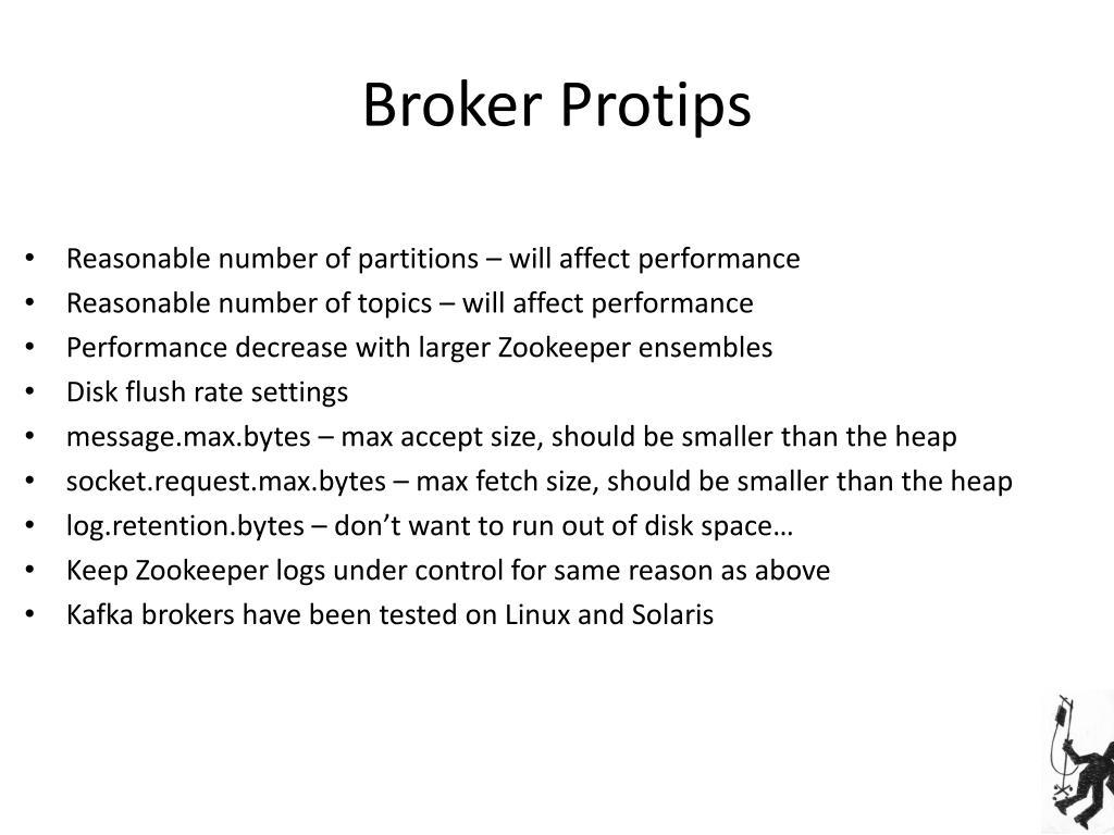PPT - Apache Kafka PowerPoint Presentation - ID:1619409