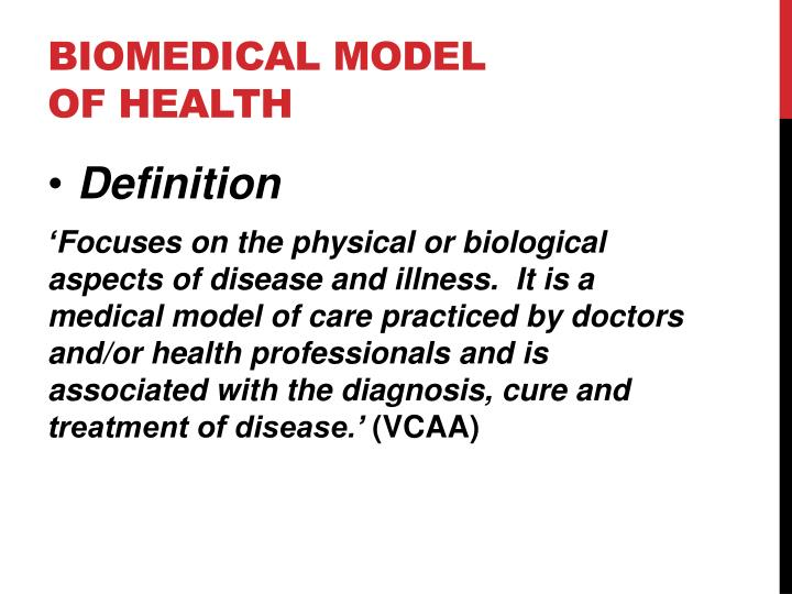 the concept of health and ilness essay Concept of health and diseasedr n c das 2  concept of health and illness youssef2000 concept of health and disease hari kafle human health and disease roxelle mercado health (definition, dimensions and appraisal) rosalia rosario health and disease.