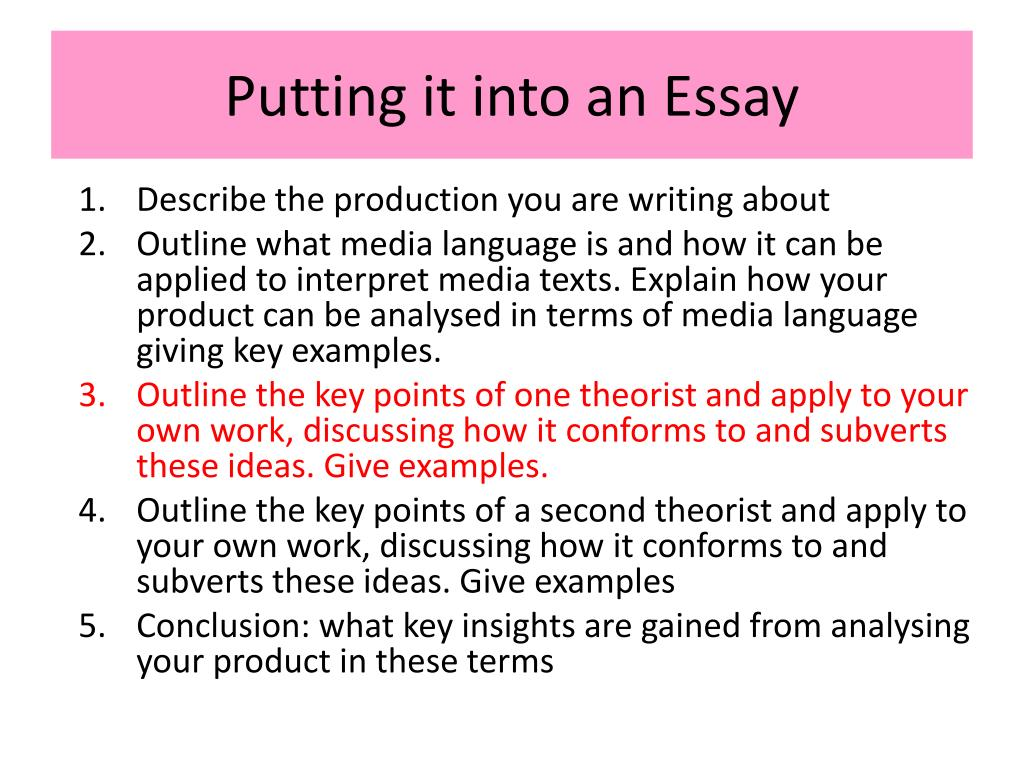 College admission essays questions